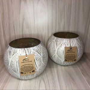 Home Decor bowls